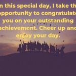 Graduation Wishes Quotes Friends