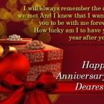 Happy Anniversary Message For Girlfriend Twitter