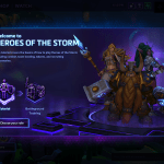Heroes Of The Storm: Learn The Basics