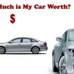 How Do I Find Out How Much My Car Is Worth? – Discover A Car's Value In Seconds