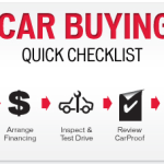 How to Buy a Used Car: The Ultimate Beginner's Guide