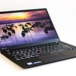 Lenovo Thinkpad X1 Carbon 20b