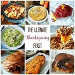 Make Your Thanksgiving Dinner Ideas