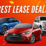 New Car Lease: How To Get The Best Deal On A New Car Lease