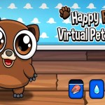Online Pet Games: Grow Your Own Virtual Pet
