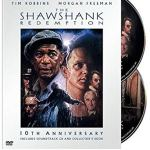 Shawshank Redemption (1994) DVD Review