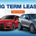 Short Term Car Leasing | Cheap Car Leasing For Short Term