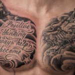 Tattoo Aftercare – Tips For Taking Care Of A New Tattoo