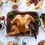 Thanksgiving Dinner: It is So Special