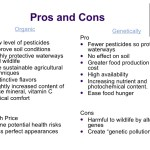 The Cons and Pros of Food Processing | The Pros And Cons Of Organic Food