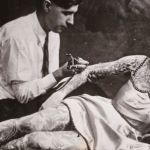 The Prickly History Of Tattooing In America