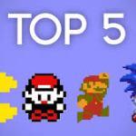 Top Retro Games Ever Made