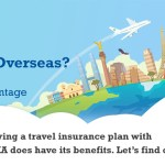 Travel Insurance: For International Travellers