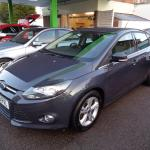 Used Ford Focus For Sale By Owner