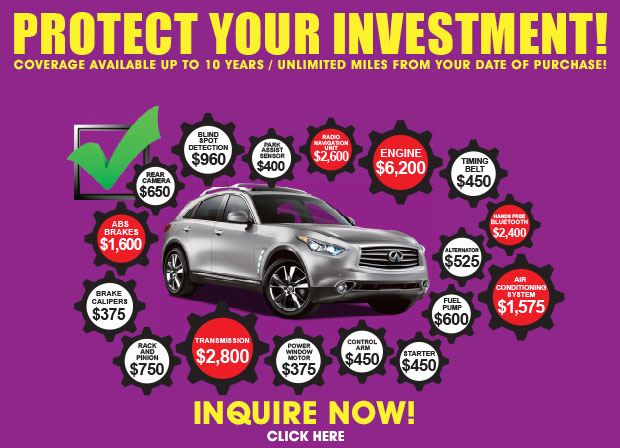 Used Cars Used Vehicle Extended Warranty Buy Now