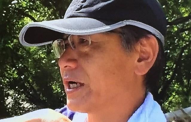 7人の生命を救った呉警察署の警察官2人が土砂崩れで行方不明。72時間の壁を越え晋川尚人さんを捜索する父は、なんでもいいからどういう形でもいいからと目を潤ませた。