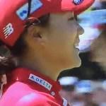 有村智恵が失恋と逆境を乗り越え6年ぶりにサマンサタバサレディースで優勝!熊本地震で地元へ回帰することで乗り越えた全米女子ツアー挑戦の挫折から学ぼう。