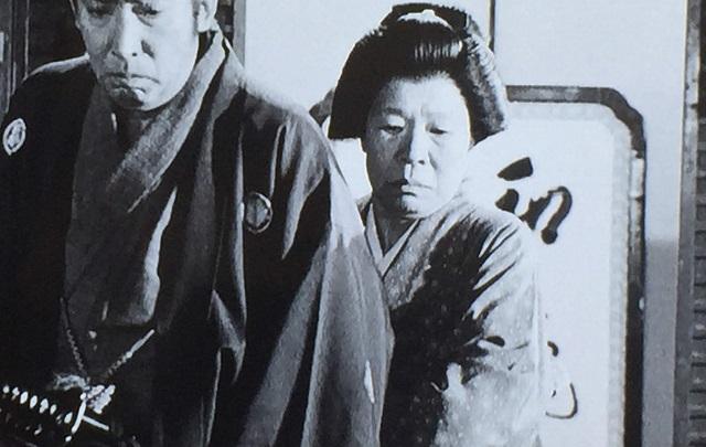 老け役菅井きん死去。須斎キミ子と久保栄の関係とは?煙草を吸い麻雀を打つ素顔。ムコ殿!だけではない。ダイビング挑戦、ギネス認定の昭和のスーパーおばあちゃん。