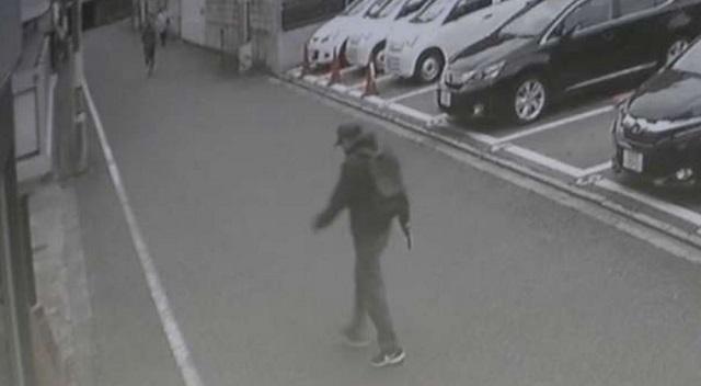 スーパーイズミヤ高野店の殺人未遂事件で犯人逮捕。名前や画像は?仕事中に突然刺すという恐怖の犯行!