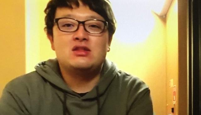 永井康友の動画は?顔は?窃盗で資金を得るうざろんぐの安易な考え方ではユーチューバーとして成功など絶対にない。
