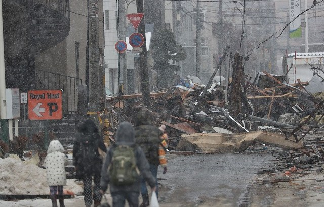 アパマンショップ爆発事件はAPAMAN株式会社の指示?ノルマは?未施工の実態は?店長のその後は?事件は何も終わっていない。