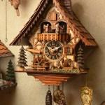 【祝!マツコの知らない世界】鳩時計愛溢れる芹澤庸介さん!森の時計はビギナーにこそおすすめの聖地!ナイトスクープで鳩時計にハマったというお話も。