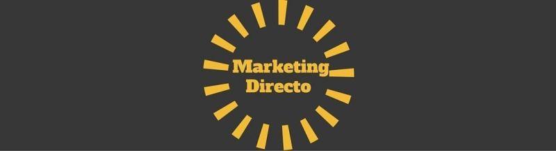 Resultado de imagem para marketing directo