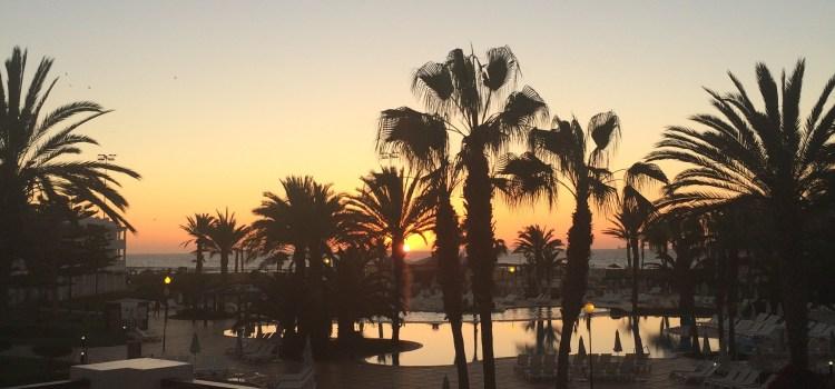 February Half Term in Agadir