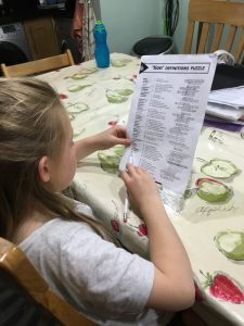 Buzymum - A Guide to Happy Homework with 3!