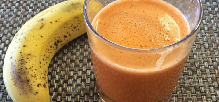 Healthy in a Hurry- Breakfast