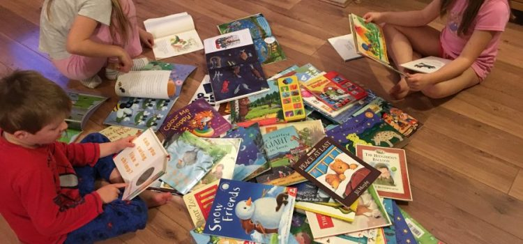 Top 8 Best Books for Young Children