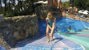 Buzymum - Loads to do at the water park!