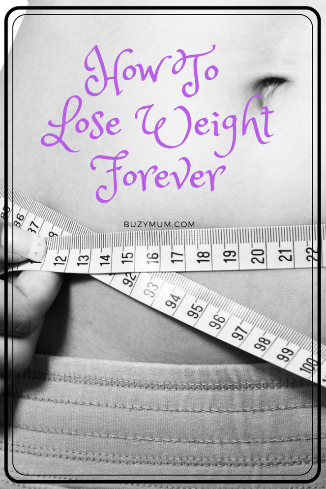 Learn how to lose weight forever. Make small changes, understand those changes. Learn how to listen to your body, lose weight, feel better and find a healthy, happier you in the process.