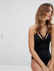 halter swimsuit