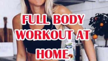 10 best home workout equipment