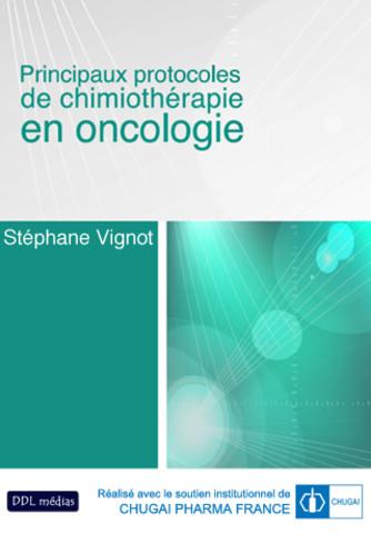 Oncobook : protocoles de chimiothérapie sur iPhone