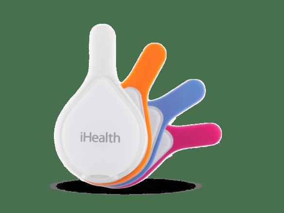 Align : un glucomètre sans fil par iHealth