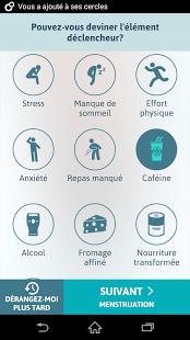 Migraine Buddy : application pour gérer ses migraines
