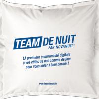 Communauté digitale Team de Nuit