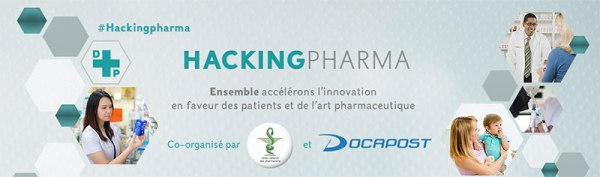 Hacking-pharma