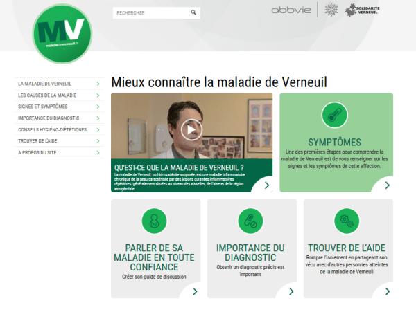 Maladie de Verneuil