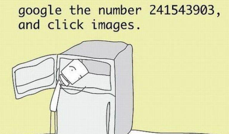 Tüm Ayrıntıları İle 241543903 Vakası. Nedir Bu Buzdolabına Kafa Sokma Fenomeni?
