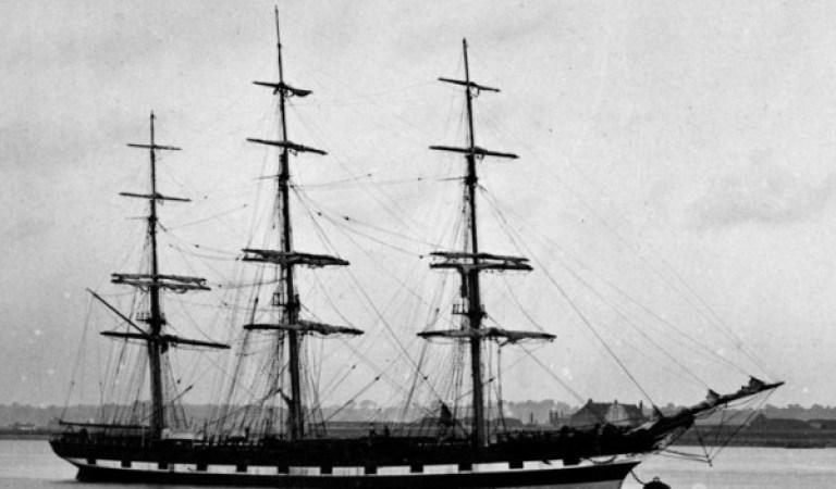 Yamyamların Yaşadığı Adada Kral Olan Denizci Carl Emil Pettersson'un Efsane Gibi Hayatı