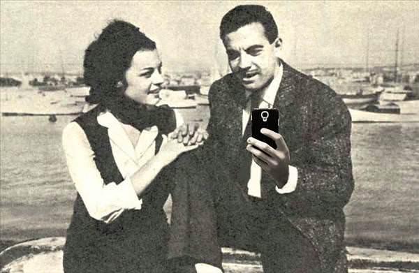 Türk Film Selfie