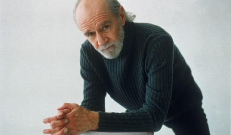 George Carlin 'in Ölen Karısına Yazdığı ve Günümüz Gerçeklerini Anlatan Mektubu