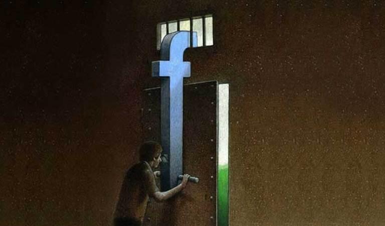 Facebook 'Yankı Odası', İnsanları Daha Dar Görüşlü Yapıyor