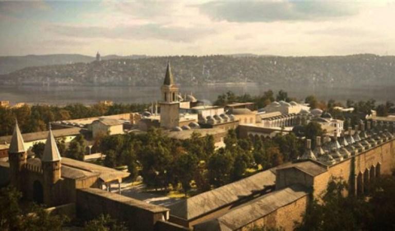 İstanbul'u İstanbul Yapan ve Tarihine Işık Tutan 19 Önemli Yer