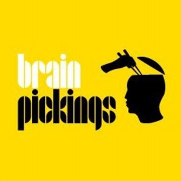Brain Pickings Sosyal içerik Sitesi