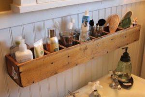 13 Rangements Astucieux Pour Votre Petite Salle De Bain