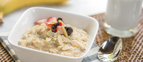 Top 5 Things to Eat in Breakfast for High Energy